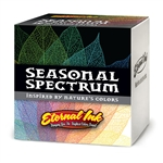 Eternal Ink - Seasonal Spectrum Set (12 - 1 oz bottles)