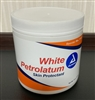 Petrolatum Jelly 1 lb. Jar