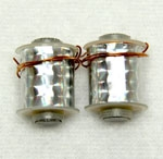"Top-Hat 8 Wrap 1"" 5/16"" Core Coils"