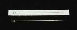 "1 Round Liner Needle Bar with Backups 5 5/8"" (50)"