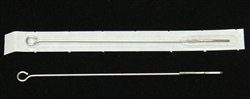 "14 Round Shader Needle Bar 5 5/8"" (50)"