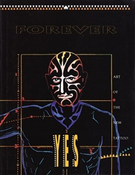 Forever Yes (HARD COVER)