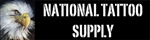 National Tattoo Supply Gift Certificates