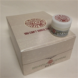 Hustle Butter Deluxe 1 oz. Tub Counter Display (24)