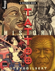 Tattoo History: A Source Book (SOFT COVER)