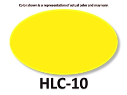 Butter Cup Yellow HLC10 (8 oz.)