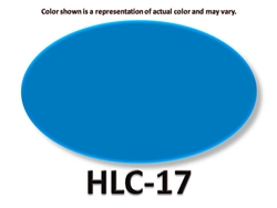 Electric Blue HLC17 (4 oz.)