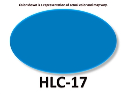 Electric Blue HLC17 (8 oz.)