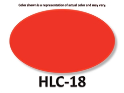 Persimmon Red HLC18 (1 oz.)