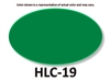 Polished Lime Green HLC19 (1 oz.)