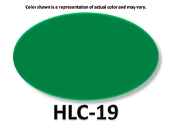 Polished Lime Green HLC19 (8 oz.)