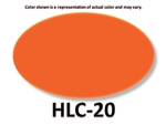Sunshine Orange HLC20 (1 oz.)
