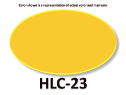 Royal Golden Yellow HLC23 (4 oz.)