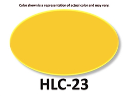 Royal Golden Yellow HLC23 (8 oz.)