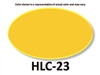 Royal Golden Yellow HLC23 (2 oz.)