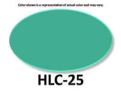 Caribbean Green HLC25 (4 oz.)