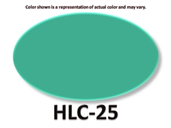 Caribbean Green HLC25 (8 oz.)