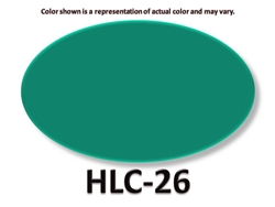 Cover-All Green HLC26 (8 oz.)