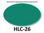Cover-All Green HLC26 (2 oz.)