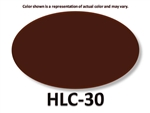 Medium Dark Brown HLC30 (4 oz.)