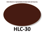 Medium Dark Brown HLC30 (8 oz.)