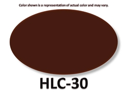 Medium Dark Brown HLC30 (2 oz.)