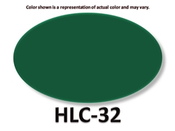 Hunter Green HLC32 (4 oz.)