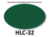 Hunter Green HLC32 (8 oz.)