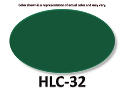 Hunter Green HLC32 (2 oz.)