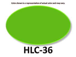 Spring Green HLC36 (1 oz.)