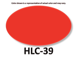 Horizon Red HLC39 (1 oz.)