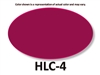 Brilliant Magenta HLC4 (1 oz.)