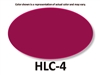 Brilliant Magenta HLC4 (2 oz.)