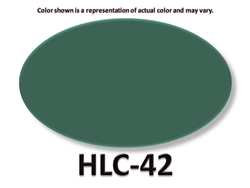 Moss Green HLC42 (4 oz.)