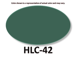 Moss Green HLC42 (8 oz.)