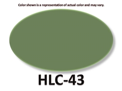 Olive Green HLC43 (4 oz.)
