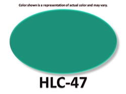 Teal HLC47 (1 oz.)
