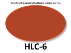 Mahogany Brown HLC6 (4 oz.)