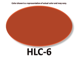 Mahogany Brown HLC6 (2 oz.)