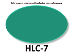 Aqua Green HLC7 (4 oz.)