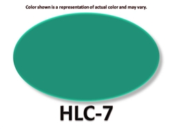 Aqua Green HLC7 (2 oz.)