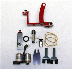 National Tattoo Supply Eagle Tattoo Machine KIT