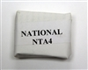 NTA4 Super Sharp Carbon Steel #12 Tattoo Needles