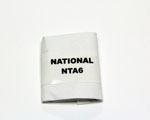 NTA6 #12 Carbon Steel Tattoo Needles