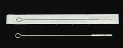 "6 Flat Shader Needle Bar 5 1/4"" (50)"
