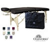 Oakworks® One Massage Table Package