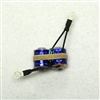"Top-Hat 10 Wrap 1"" 5/16"" Core Coils PRE-SOLDERED"