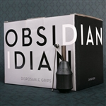 Obsidian Disposable Grip