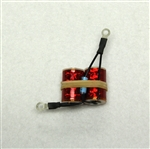 "Original 8 Wrap 1 1/4"" 3/8"" Core Coils PRE-SOLDERED"
