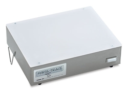 Stainless Steel Porta-Trace Light Box